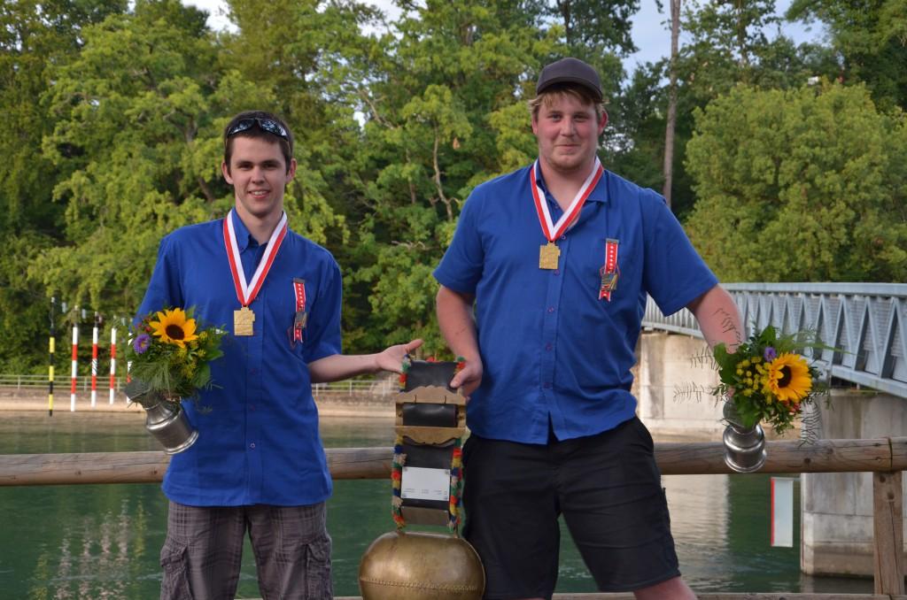 Schweizermeister 2013 Kategorie 3
