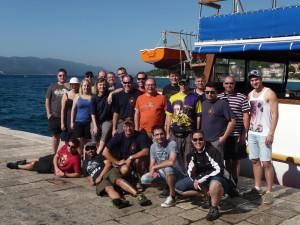 Vereinsreise Kroatien 2014 410